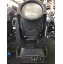 CLAY PAKY - Lyre Alpha Wash 1200 livrée avec Lampe et Oméga (Occasion)