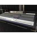 SOUNDCRAFT - Table de mixage MH4 - Livrée en flight-case (Occasion)