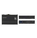 KRAMER -  TP 580RXR - Récepteur à Portée Etendue HDMI, RS–232 Bidirectionnel & IR sur Paires Torsadées HDBaseT (Neuf)