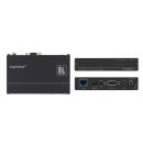 KRAMER -  TP 580TXR - Emetteur à Portée Etendue HDMI, RS–232 Bidirectionnel & IR sur Paires Torsadées HDBaseT (Neuf)