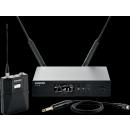 SHURE - Système sans fil UHF avec émetteur de poche (Neuf)