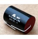 SCR - Condensateur 250V/2µF - PA 2.00 ST (Neuf)