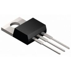 Régulateur de tension linéaire KA7915TU , Negative - 1A ; - 15V - 3 broches A-220 (Neuf)