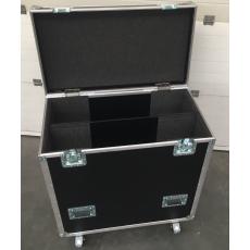 MOVE X - Flight-case pour Projecteur Portman P1 (Neuf)