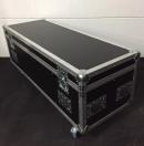 MOVE X - Flight-case de 8 Compartiments pour Lyres Servo Color(Neuf)