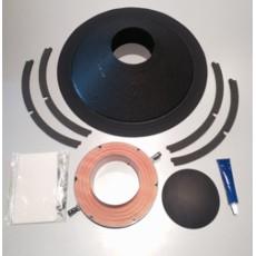 Forfait kit de remembranage pour MTD112b - HSBE121 + main d'oeuvre  (Neuf)