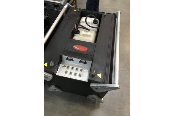 MARTIN - Machine à fumée JEM Roadie X-Stream  (Occasion)