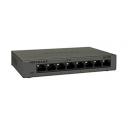 Netegear - Switch GS308-100PES  8 ports 10/100/1000Mps  (Neuf)
