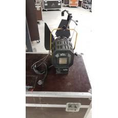 DE SISTI - LEONARDO PC  Fresnel 1kW - livré avec lampe et volet (Occasion)