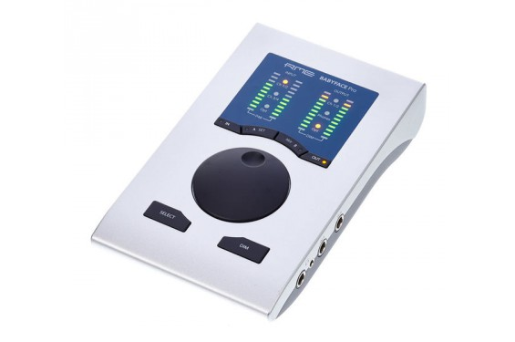 RME -  Interface audio USB professionnelle (Neuf)