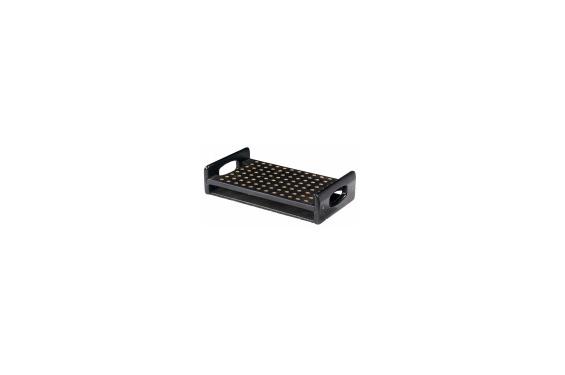 Plateau pour 96 goupilles - accessoire du  Flight case goupille (Neuf)