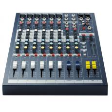 SOUNDCRAFT - Table de mixage analogique EPM6 (Neuf)