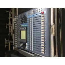 YAMAHA - Table de mixage numérique 01V96 (Occasion)