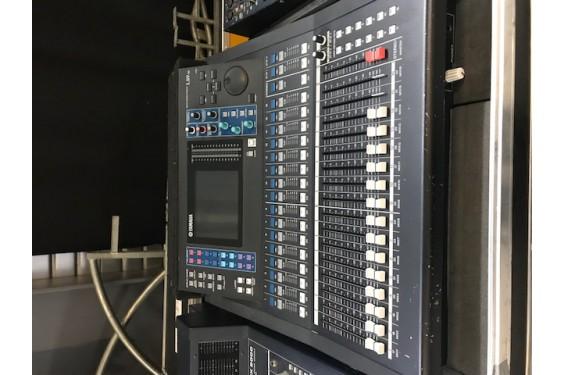 YAMAHA - Table de mixage numérique LS9-16 (Occasion)