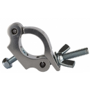 BRITEQ - ALU CLAMP 301 V2 - Crochet de fixation pour tubes 48/51mm - Charge max. 300kg (Neuf)