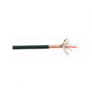 DAP AUDIO - DIG - 110 AES - EBU - Câble digital noir 110 ohm,100m sur bobine (Neuf)