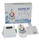 Contrôleur LED HF pour led WS2811 (Neuf)