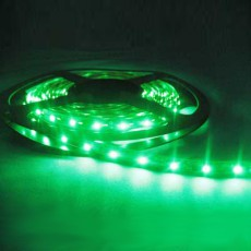 StripLed - Flexible à led -  RGB + UV - 24V IP20 - 14W/M - 5m (Neuf)
