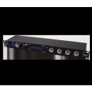 TCMFX - Contrôleur pour effets spéciaux - DMX Switchpack II (Neuf)