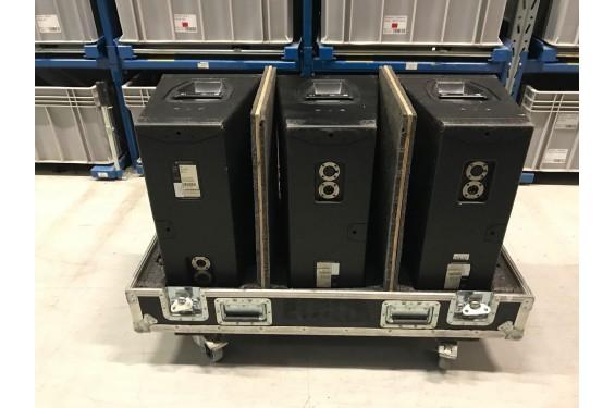 Prolongateur électrique - Titanex 3G2.5 - Prises Legrand - 2.5m (Neuf)