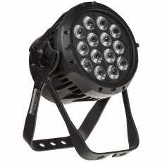 BRITEQ - Stage Beamer FC - OUTDOOR - LED RVBB 14 LED x 5W (Neuf)
