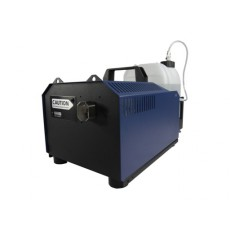 LOOK - Fog Machine Viper 2.6 - 2600W - Flight case included (Used)