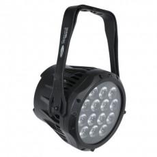 SHOWTEC - Par led Spectral M800 Q4 Tour IP65 - 14 x 3W Leds RGBW - Câble d'alimentation non fourni (Neuf)