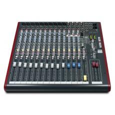 ALLEN & HEATH - Mixing desk ZED 12 FX (New)