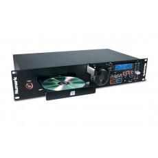 NUMARK - MP103 USB Rackmount MP3 CD Player (New)