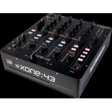 ALLEN & HEATH - Table de mixage Xone 43 (Neuf)