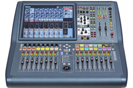 Midas Table De Mixage Numerique Pro 1 Ip Neuf Jsfrance