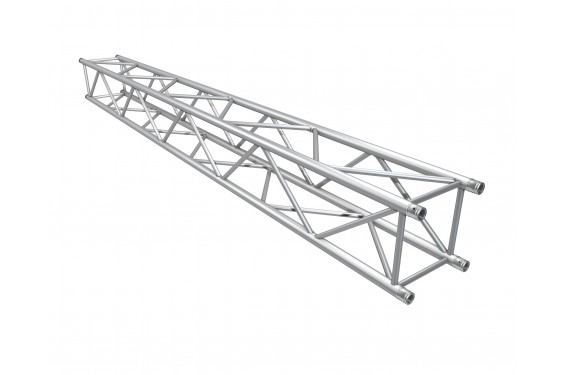 GLOBAL TRUSS - F44 square girder 3 00m - 4 connectors included (New)